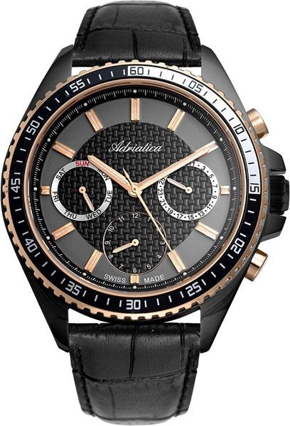 Мужские часы Adriatica A8292.K226QF люстра linvel 8292 5
