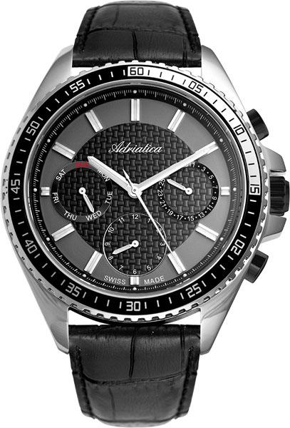 Мужские часы Adriatica A8292.Y216QF люстра linvel 8292 5