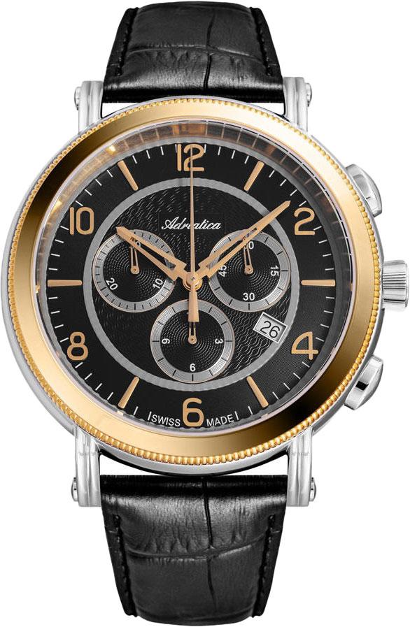 Мужские часы Adriatica A8294.2254CH