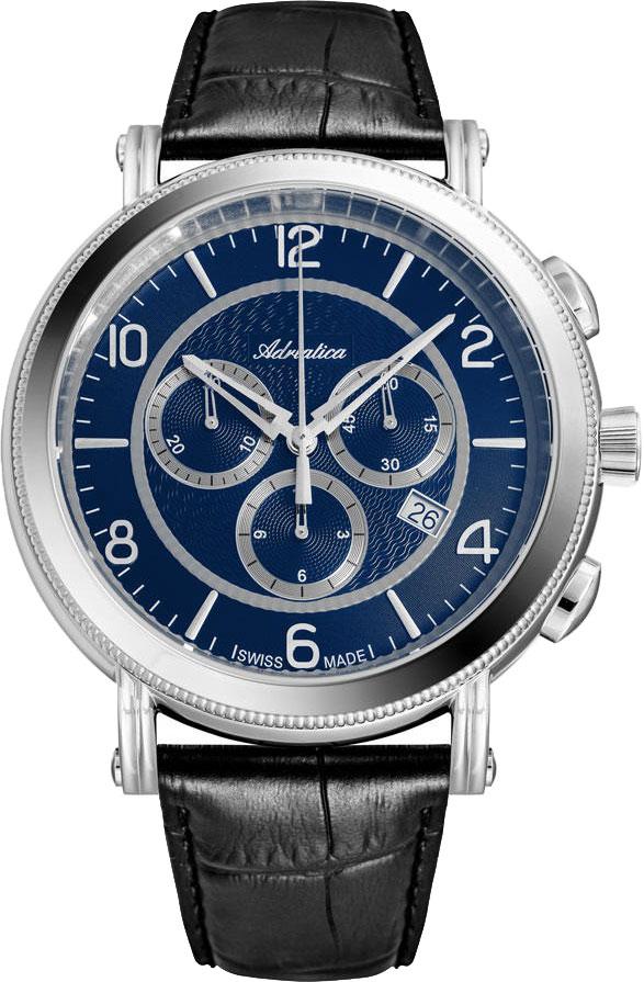 Мужские часы Adriatica A8294.5255CH