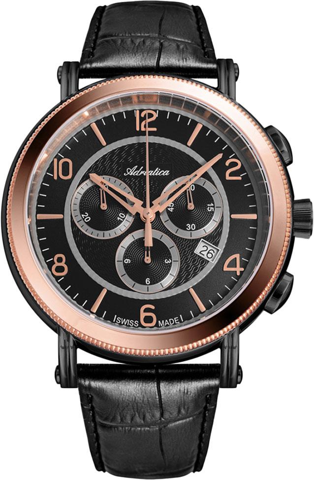 Мужские часы Adriatica A8294.K254CH
