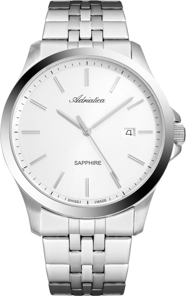 Мужские часы Adriatica A8303.5113Q