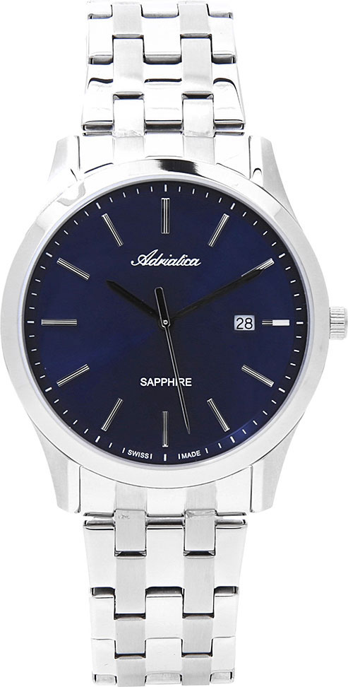 Мужские часы Adriatica A8303.5115Q