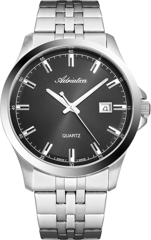 Мужские часы Adriatica A8304.5116Q Adriatica   фото
