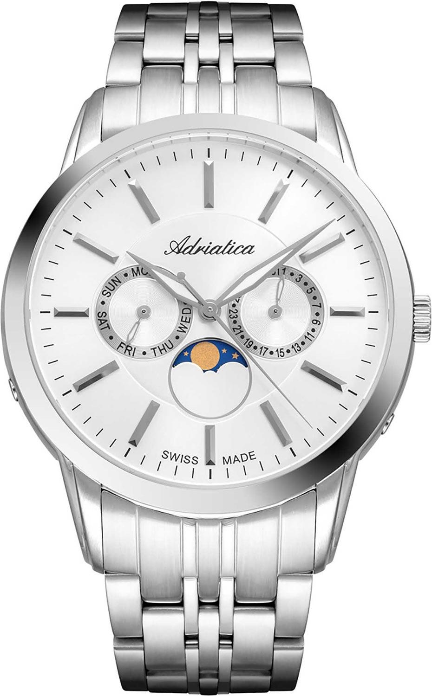 Мужские часы Adriatica A8306.5113QF Adriatica   фото