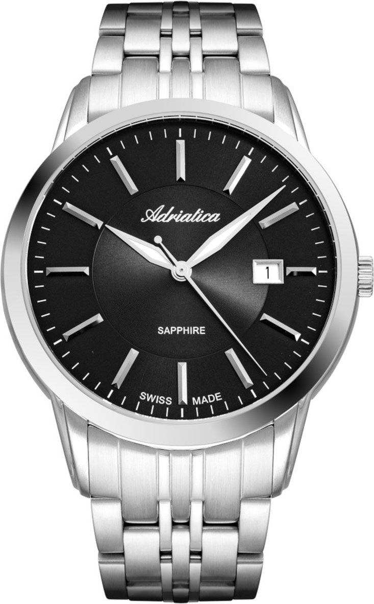 Мужские часы Adriatica A8306.5114Q Adriatica   фото