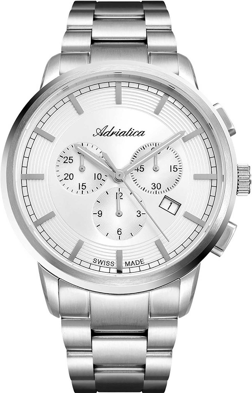 Мужские часы Adriatica A8307.5113CH Adriatica   фото
