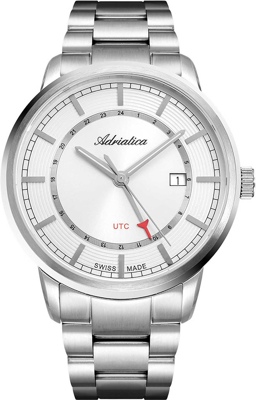 Мужские часы Adriatica A8307.5113Q Adriatica   фото
