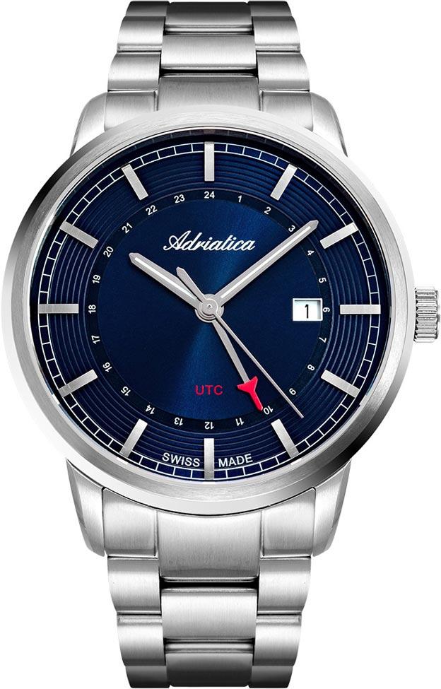 Мужские часы Adriatica A8307.5115Q Adriatica   фото