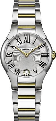 Женские часы Aerowatch 06964BI01M