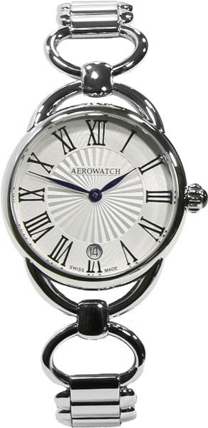 Женские часы Aerowatch 07977AA01M