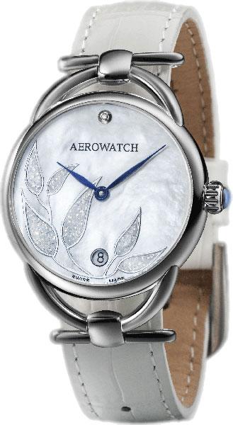 Женские часы Aerowatch 07977AA02