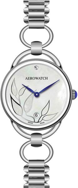 Женские часы Aerowatch 07977AA02M