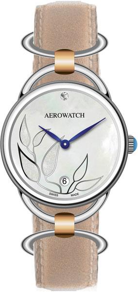 Женские часы Aerowatch 07977BI02