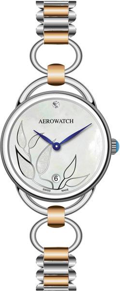 Женские часы Aerowatch 07977BI02M