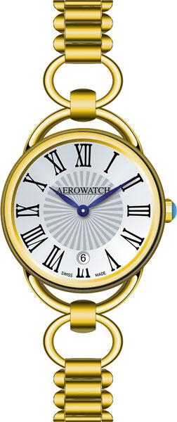Женские часы Aerowatch 07977JA01M