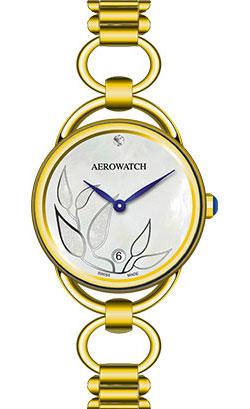 Женские часы Aerowatch 07977JA02M