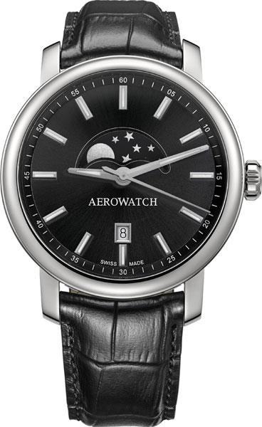 где купить  Мужские часы Aerowatch 08937AA02  по лучшей цене