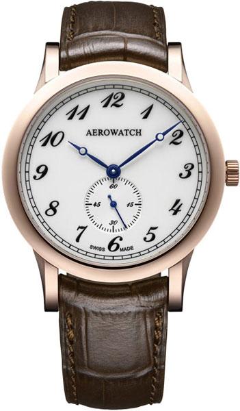 Мужские часы Aerowatch 11949RO03 от AllTime