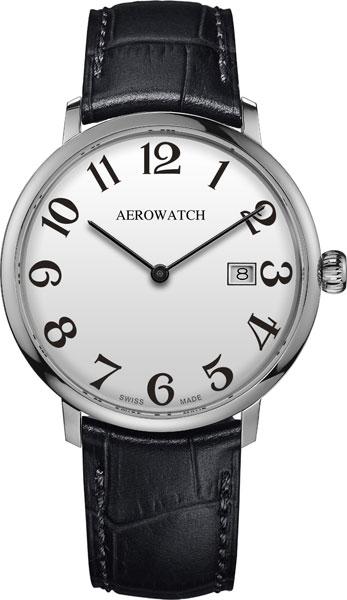 Мужские часы Aerowatch 21976AA05