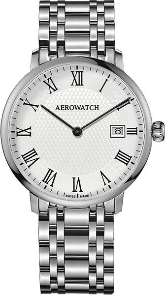 Мужские часы Aerowatch 21976AA07M