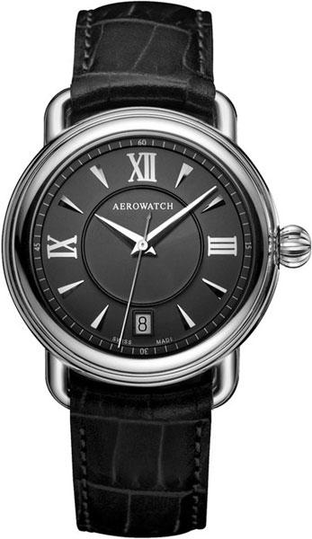 Мужские часы Aerowatch 24924AA03 часы aerowatch