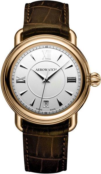 Мужские часы Aerowatch 24924RO01