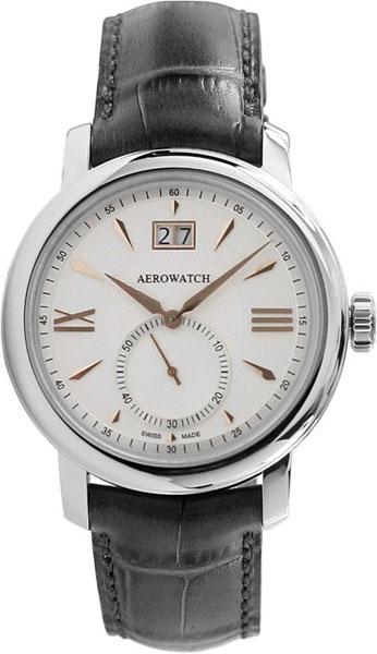 Мужские часы Aerowatch 41937AA04 мужские часы aerowatch 83939ro07