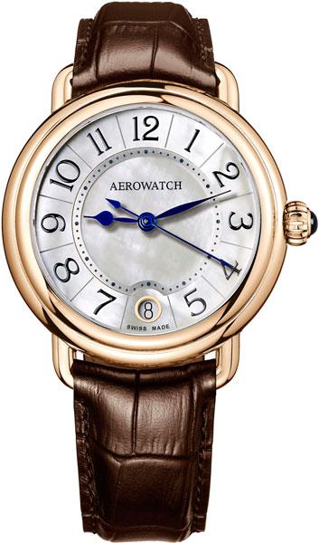 Женские часы Aerowatch 42960RO06