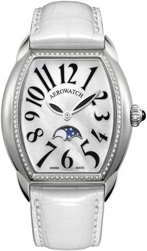 Женские часы Aerowatch 43958AA03DIA