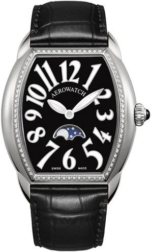цены  Женские часы Aerowatch 43958AA04DIA