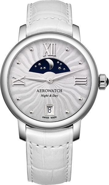 Женские часы Aerowatch 44938AA14BL