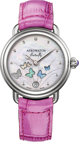 Женские часы Aerowatch 44960AA05
