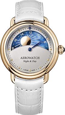 Женские часы Aerowatch 44960RO11
