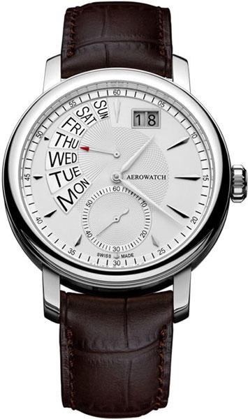 Мужские часы Aerowatch 46941AA01 от AllTime