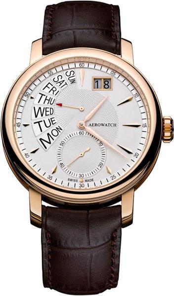 Мужские часы Aerowatch 46941RO02