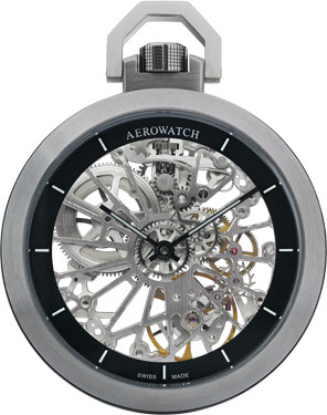 Мужские часы Aerowatch 50818AA01SQ