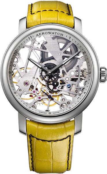 Мужские часы Aerowatch 50931AA01RN от AllTime