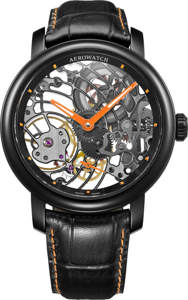 Мужские часы Aerowatch 50931NO08