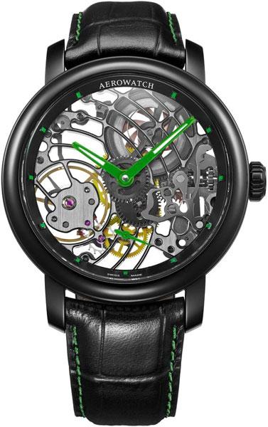 Мужские часы Aerowatch 50931NO10