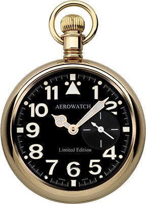 Мужские часы Aerowatch 55812R502