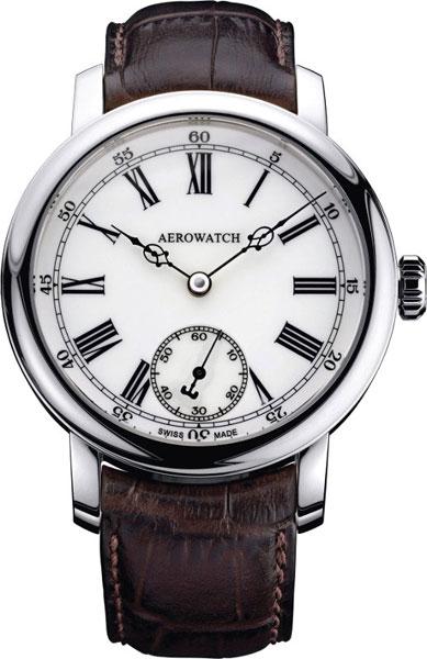 Мужские часы Aerowatch 55931AA03 от AllTime