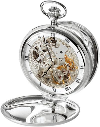 Мужские наручные швейцарские часы в коллекции Pocket Watches Aerowatch