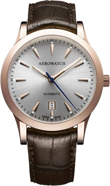 Мужские часы Aerowatch 60947RO02 от AllTime