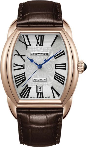 Мужские часы Aerowatch 60959RO01 от AllTime