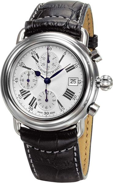 Мужские часы Aerowatch 61901AA01 aerowatch 1942 miss luna 44960 aa04