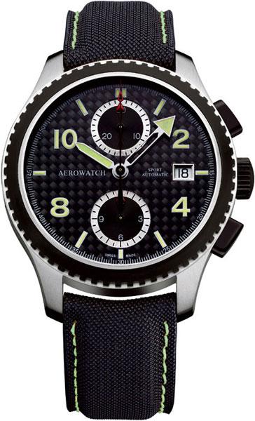 Мужские часы Aerowatch 61929AN01 от AllTime