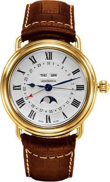 Мужские часы Aerowatch 62902C101 от AllTime