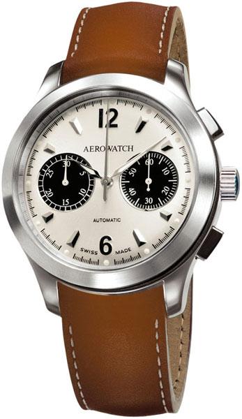 Мужские часы Aerowatch 63907AA02 от AllTime