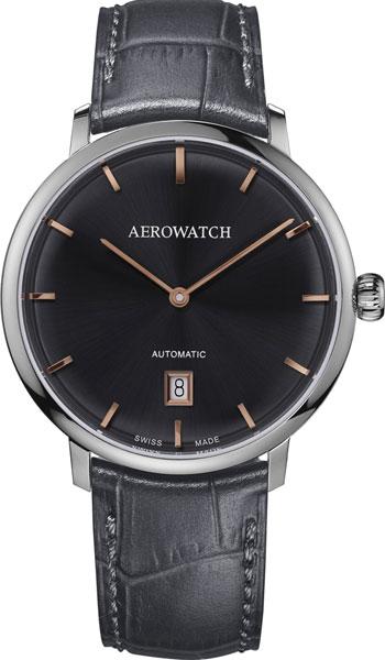 Мужские часы Aerowatch 67975AA02 цена и фото